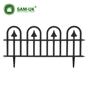 Quality Expandable Portable Garden Fence